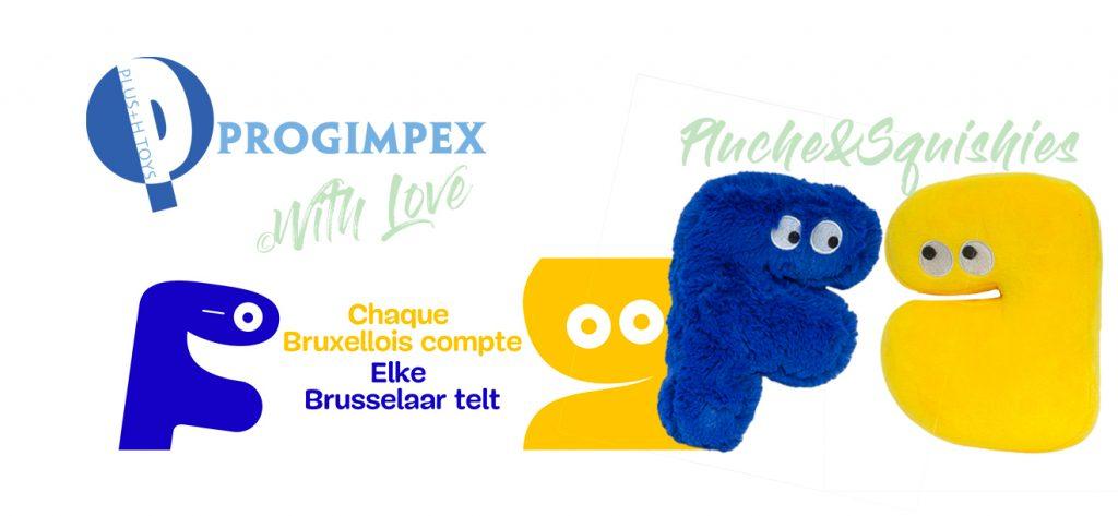 Progimpex Squisies