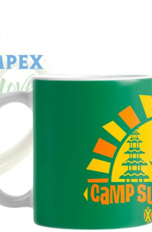 Progimpex, Bedrukte Drinktassen