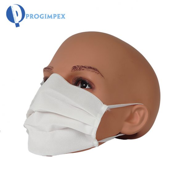 Progimpex, Mondmaskers, Gel Hygiëne Dispensers