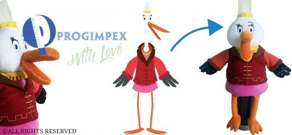 Progimpex, Promotional gadgets, Promotie Artikelen, Relatiegeschenken